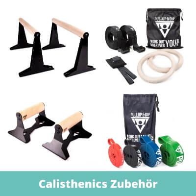 Calisthenics Zubehör