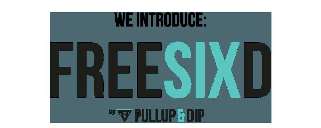 We introduce FREESIXD