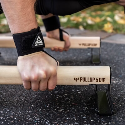 support for push ups