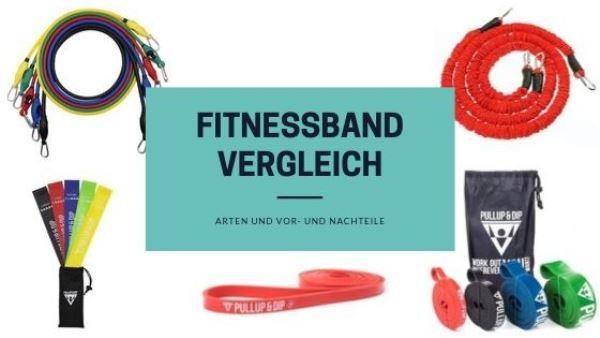 fitnessband-vergleich