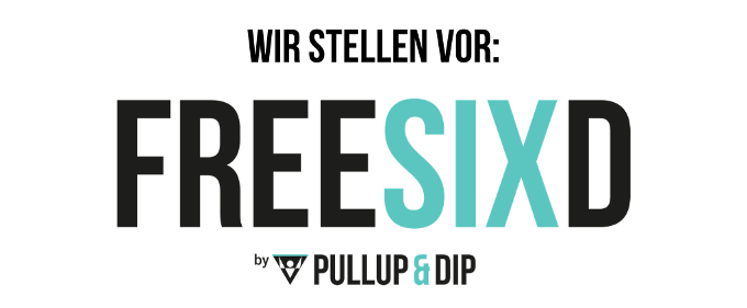 freesixd