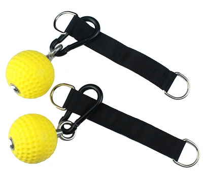 pull up balls