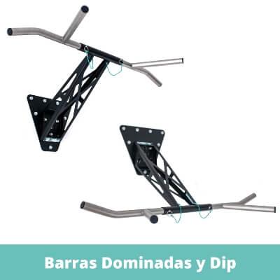 Barra de Dominadas
