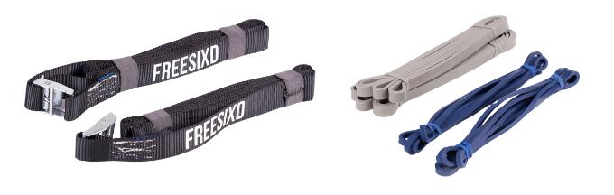sling straps bands