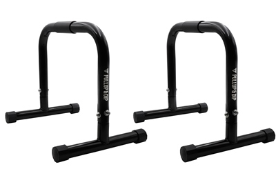 fitness parallettes