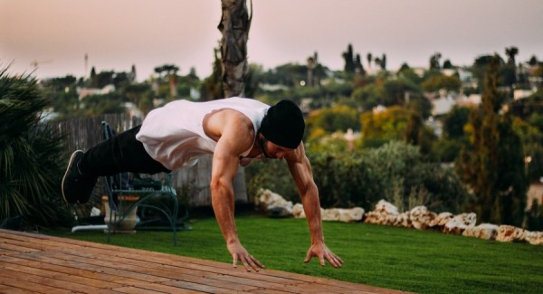 Calisthenics For Beginners - What To Know Before Getting Started