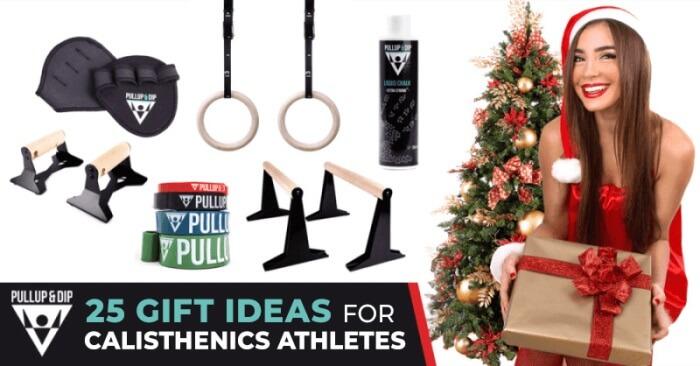 Calisthenics Gift The Top 25 Gift Ideas For Calisthenics Enthusiasts