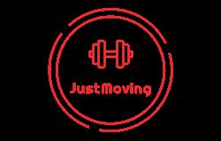 logo justmoving
