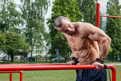 amtraining dips