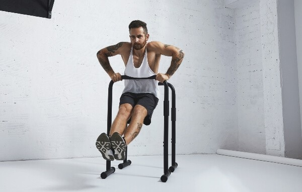 straight-bar-dips-parallettes